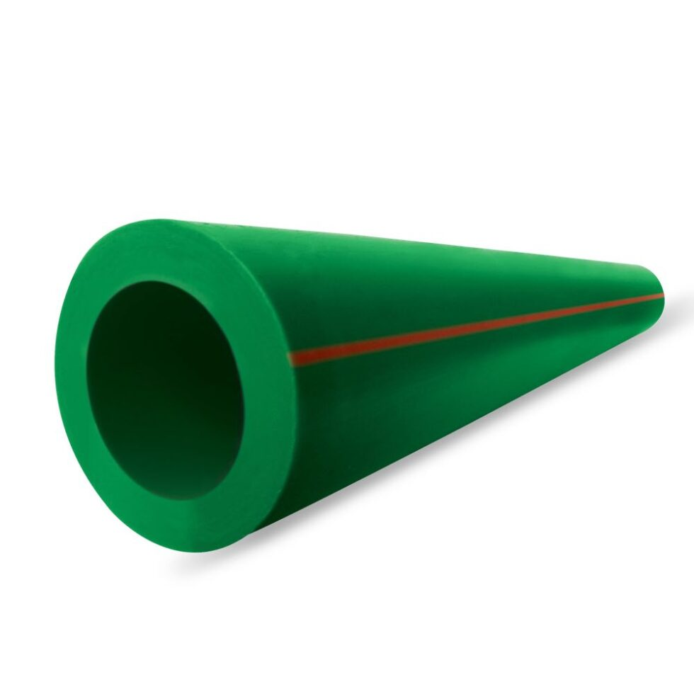 Tubo en barra PN20 - PN16 Donsen - Tuberías Donsen PPR